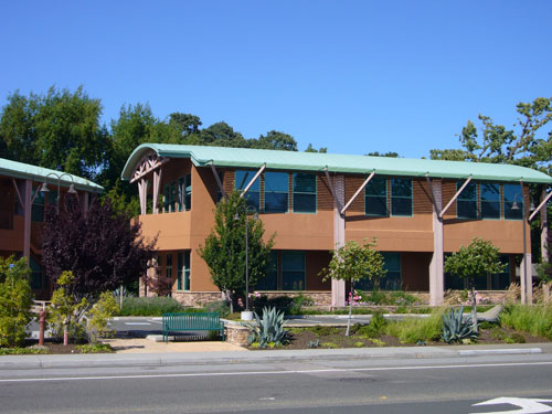 Novato Dentist Office